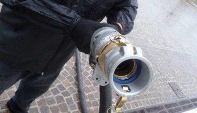 Servizi gasolio carmar